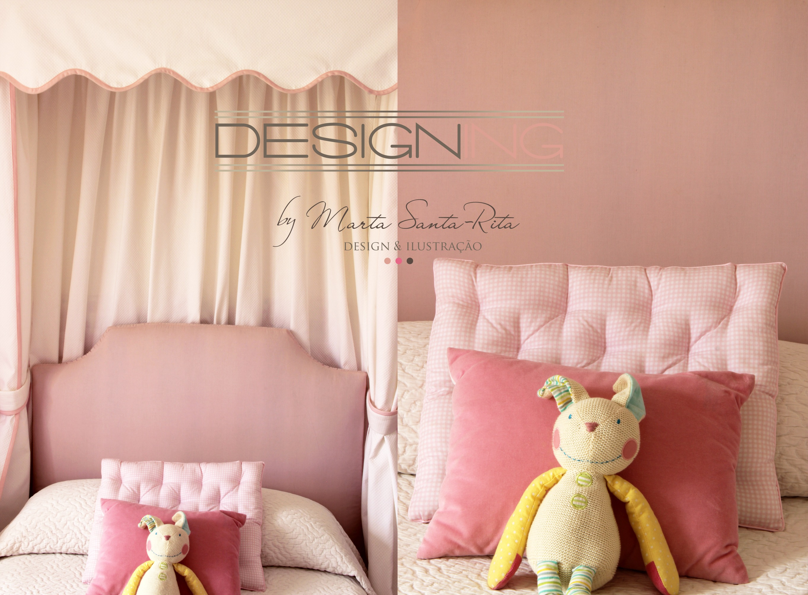 Designig Kids Rooms- L Room